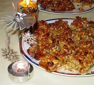 Weihnachtsplätzchen Vom Blech : das weihnachtskuchen vom blech rezept kochmeister ~ Lizthompson.info Haus und Dekorationen