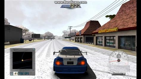 Mod Bmw Test Drive Unlimited by Test Drive Unlimited Bmw M3 Gtr Nfs Most Wanted Mod