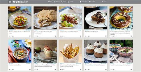 top  recipe websites brit