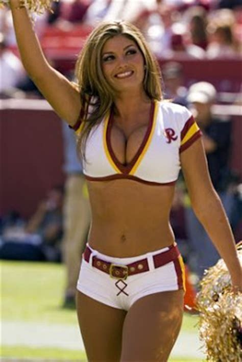 Hottest Female Sports Uniforms Damn Cool Pictures