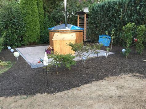 Whirlpool Im Garten Bauen by Die Besten 25 Whirlpool Selber Bauen Ideen Auf