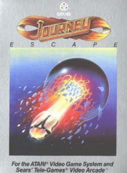 journey escape wikipedia