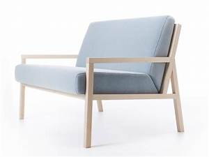 Kleines L Sofa : paris kleines sofa by very wood design enrico franzolini ~ Michelbontemps.com Haus und Dekorationen