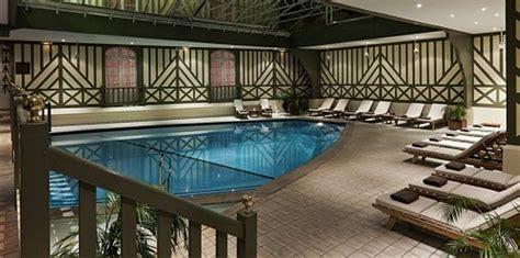 hotel piscine interieure normandie piscine remise en forme v 233 lo tennis normandy barri 232 re