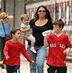 Isabella Damon Turns One!: Photo 431091   Celebrity Babies ...