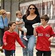 Isabella Damon Turns One!: Photo 431091 | Celebrity Babies ...