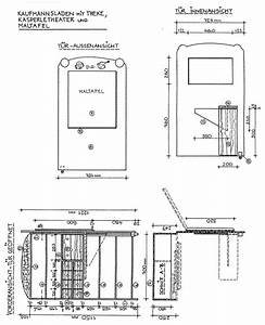Bauzeichnung Selber Machen : kaufladen holz selber machen ~ Orissabook.com Haus und Dekorationen