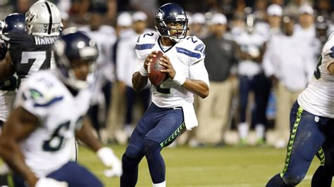seahawks roster cuts  seattle releases terrelle pryor