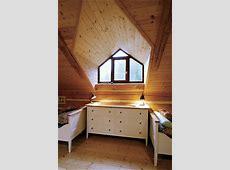 Obklady stropu Chatař & Chalupář