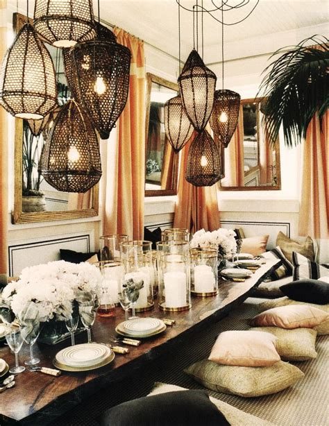 home fashion interiors trend spotting modern glamourous luxury interiors in