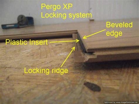 pergo flooring locking system pergo xp laminate review