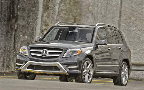 Mercedes Benz Glk350 4matic 2013 Widescreen Exotic Car