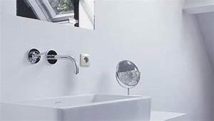 Prise Electrique Salle De Bain : l lectricit dans la salle de bains les r gles suivre ~ Dailycaller-alerts.com Idées de Décoration
