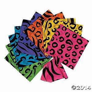 Animal Print Party Supplies Party Supplies Canada Open A