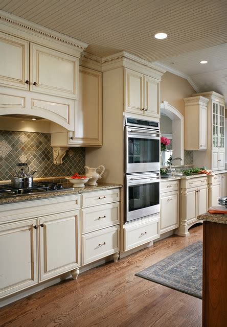 Candice Olson Living Room Designs by Country Cottage Galley Kitchen Traditional Kitchen