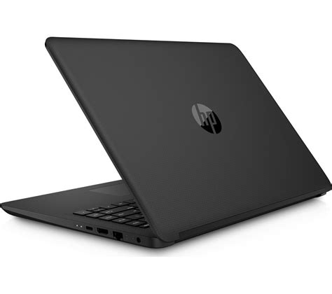 "Buy Hp 14bp061sa 14"" Laptop  Jet Black  Free Delivery"