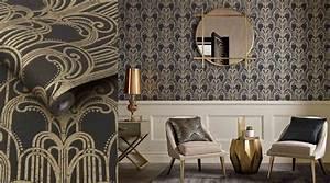Art Deco Wallpaper Patterns - HD Wallpapers Blog