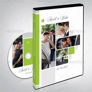15 Beautiful Wedding CD/DVD Cover Templates – Design Freebies