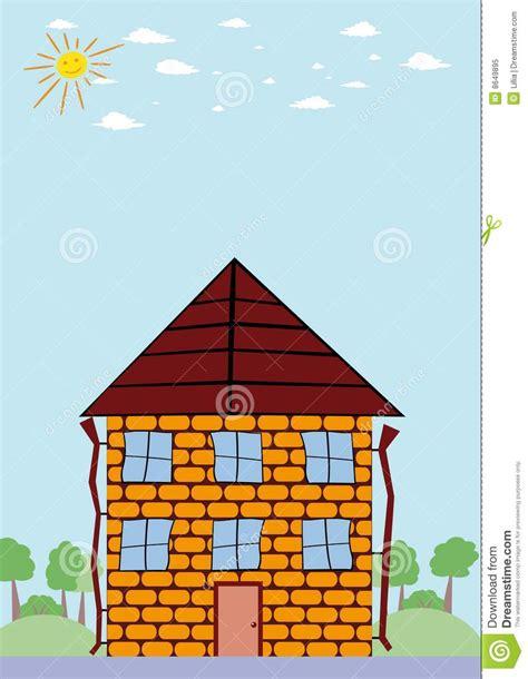 Casa Fumetto by Casa Fumetto E Sole Sorridente Illustrazione