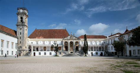 coimbra  university portugal travel guide