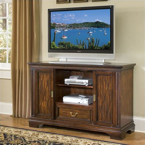 Entertainment Credenzas by Home Styles Entertainment Credenza Tv Stand Ebay