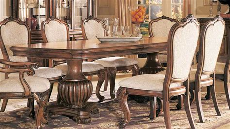 Beautiful American Drew Dining Room Sets Contemporary