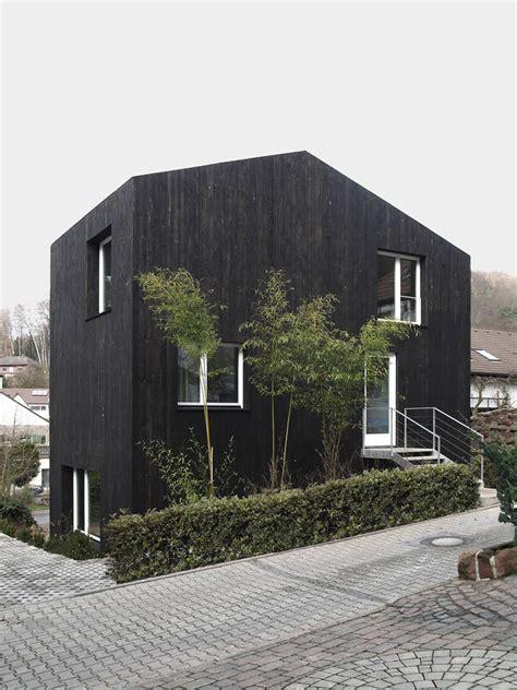 Günstige Kleine Häuser by Zwei Kleine H 228 User Architekturb 252 Ro Scheder Archdaily