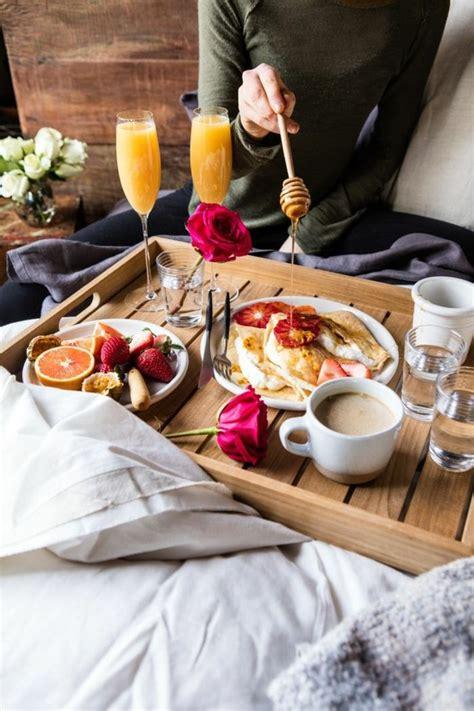 Zu Zweit Im Bett by 1001 Ideen F 252 R Valentinstagsgeschenke F 252 R M 228 Nner Food