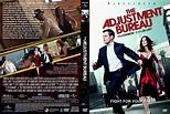 COVERS.BOX.SK ::: The Adjustment Bureau - high quality DVD ...