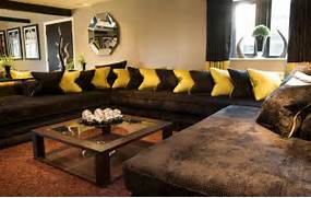 Living Room Color Ideas For Dark Brown Furniture by Living Room Decorating Ideas Brown Sofa Room Decorating Ideas Home De