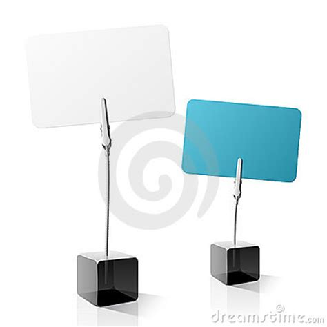 card holder stock photography image