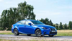 Lexus Is 300h F Sport : erste probefahrt im lexus is 300h f sport passion driving ~ Gottalentnigeria.com Avis de Voitures
