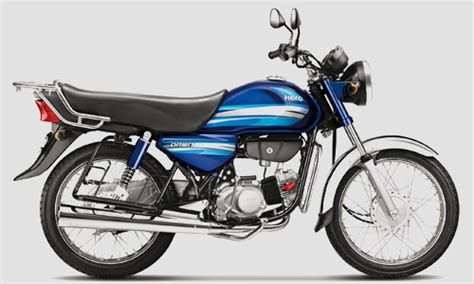 Hero Dawn Bike, Specs, Images, Price, Features, Dawn