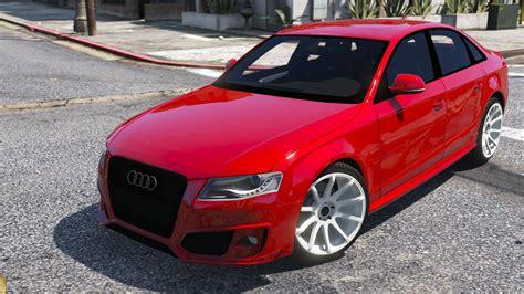 2010 Audi A8 Fsi [add-on / Replace]