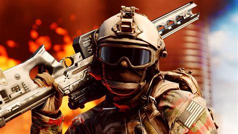 wallpaper battlefield  sniper  games