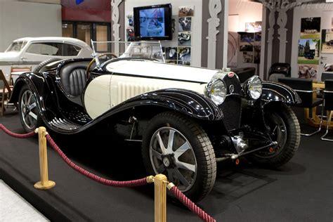 This car is a beautiful 1984 bugatti type 55 replica is in great condition. Bugatti Type 55 Replica - Chassis: 55213R - 2010 Retromobile