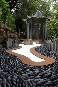 Best 25 japanese rock garden ideas on pinterest for Decoration pour jardin exterieur 7 dressing design