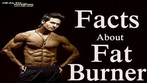 Truth About Fat Burners - Do They Really Work  Or Waste Of Money