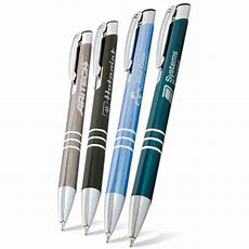 Genus Pen  Pens Corporate Gifts  National Pen New Zealand