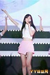 AOA为什么不捧权珉娥个人资料身高凸显好身材 权珉娥的腰几厘米_YY粉丝网