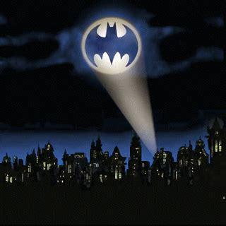 Batman Light Signal by Bat Signal The Trek