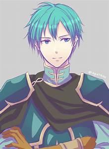 Ephraim (Fire Emblem) - Fire Emblem: Seima no Kouseki ...