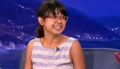 Five Things You Didn't Know About Charlyne Yi