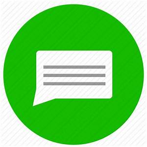 Text Message Icon | www.imgkid.com - The Image Kid Has It!