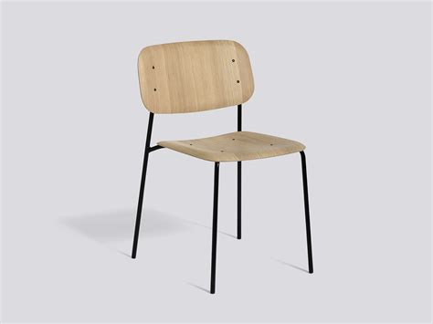 buy the hay soft edge chair metal frame at nest co uk
