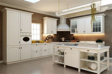 top of cabinet decorations for kitchens retro kitchen design ideas l shaped finish mahogany
