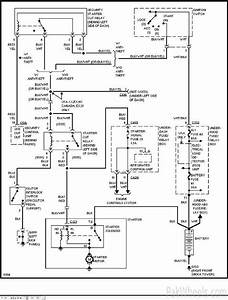 Civic 2002 Starting Wiring Diagram - Civic