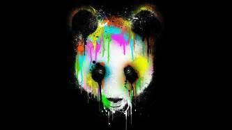 neon design panda 3d hd wallpapers panda 3d desktop backgrounds hd wallpapers images pictures desktop