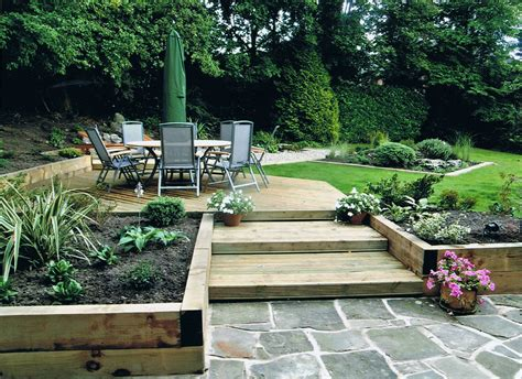 landscaping a garden collins garden services 100 feedback landscape gardener in stockport