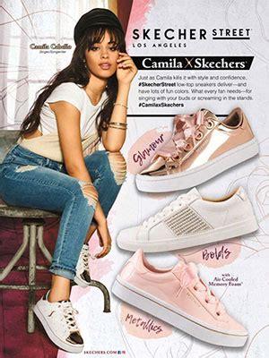 Camila Cabello Singer Celebrity Endorsements